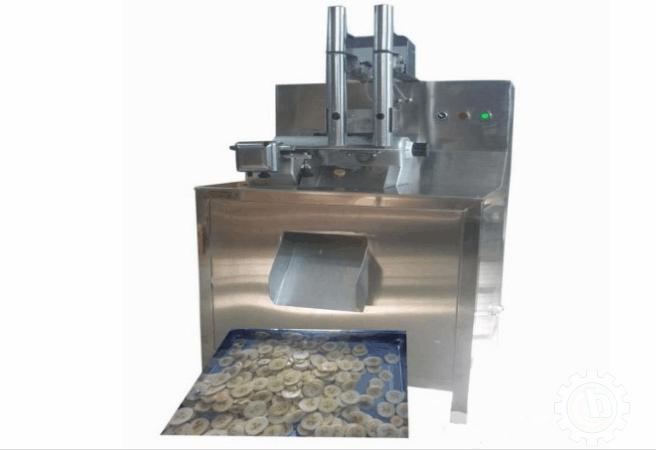 pineapple slice processing equipment