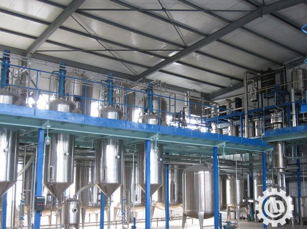 chilli-pigment-extraction-equipment